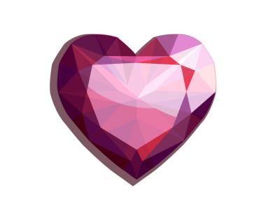 Heart Shape - Shangem Zirconia World