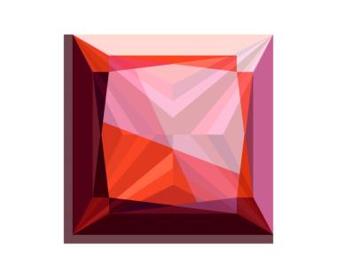 Square - Shangem Zirconia World