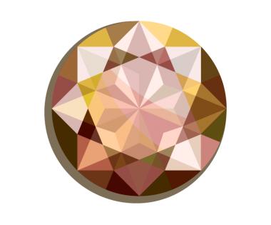Round - Shangem Zirconia World